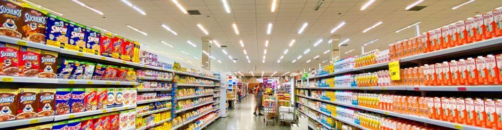 Grocery Distributors
