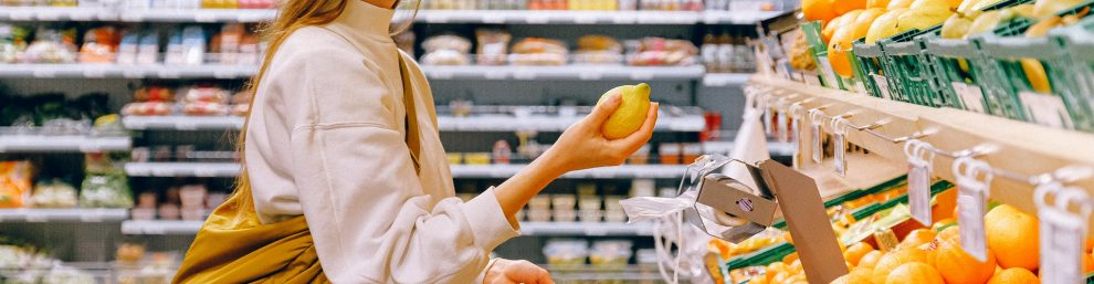 Grocery Food Distributors