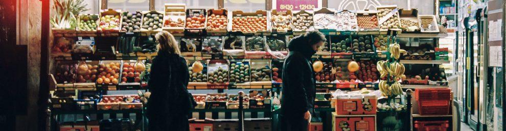 Grocery Store Distributors