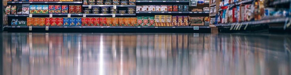 Grocery Wholesale Distributor
