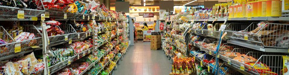 Grocery Wholesale Distributors