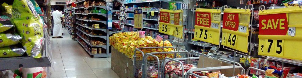 Supermarket Distributors of America